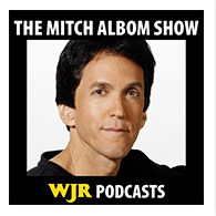 The Mitch Albom Show with David Farbman