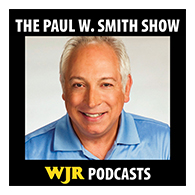 The Paul W. Smith Show with David Farbman