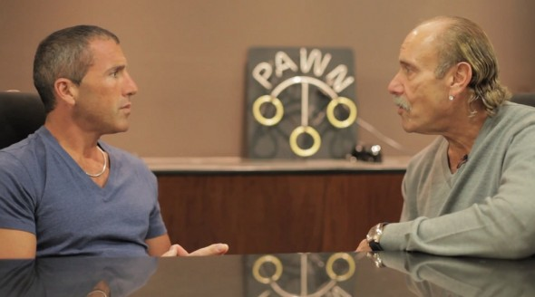 Talking Guns, the Outdoors, and Fame with Les Gold of Hardcore Pawn